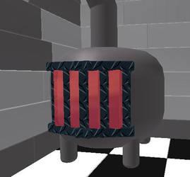 ROBLOX Furnace by ROBLOXadark