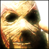Mushroomhead Gravy Avatar by Neogren