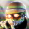 Killzone Helghast Avatar by Neogren