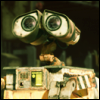 Wall-E Avatar 2 by Neogren