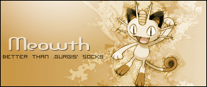 Meowth by Neogren