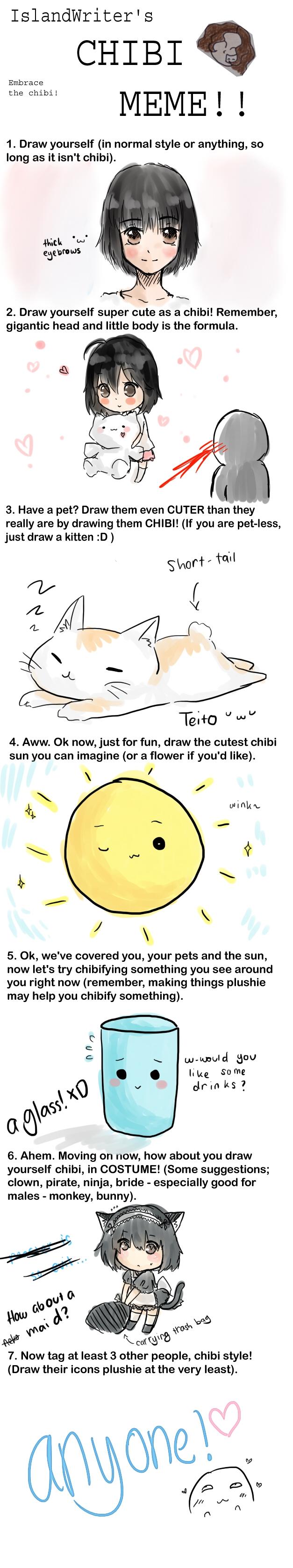 Cuteness overload meme tumblr too cute p by akira