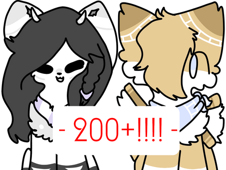 Tupi and Nevi [ 200+ Gift ]