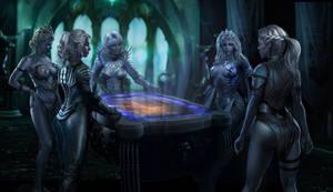 High Council