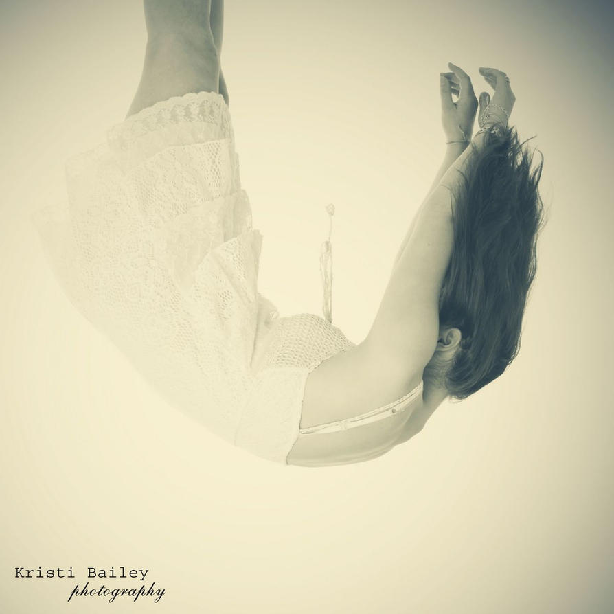 Upside-down dreams by FromSleepyHollow