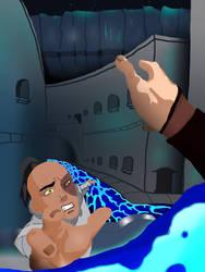 Zhao`s Death by HankSpancer