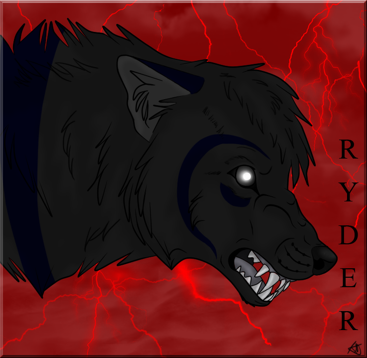 Ryder by thetelltaleheart