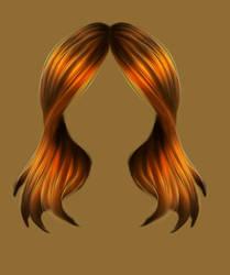 Hair exercise