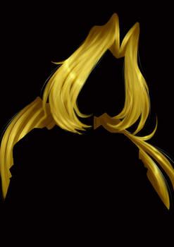 Hair: Filia
