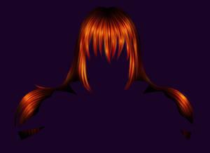 Hair: Lina