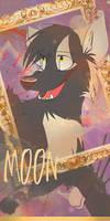 Moon avatar