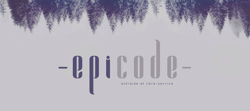 Ban Epicode Noel bis by Mimill-1404