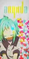 Arynda avatar