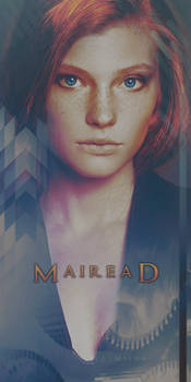 Mairead avatar