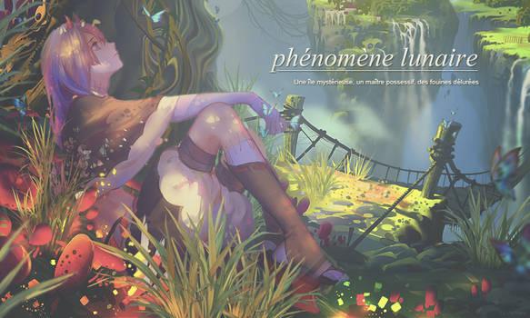 Phenomene Lunaire