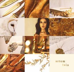 Artemisia aesthetic bis