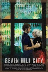 Seven Hill City - Poster 1 by thatstevenrice