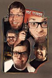Doc Terror Tribute by thatstevenrice