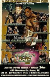 Inspire Pro Wrestling - Ecstasy of Gold Promo Post by thatstevenrice