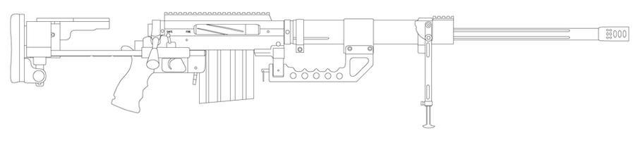 Cheytac M200 Intervention