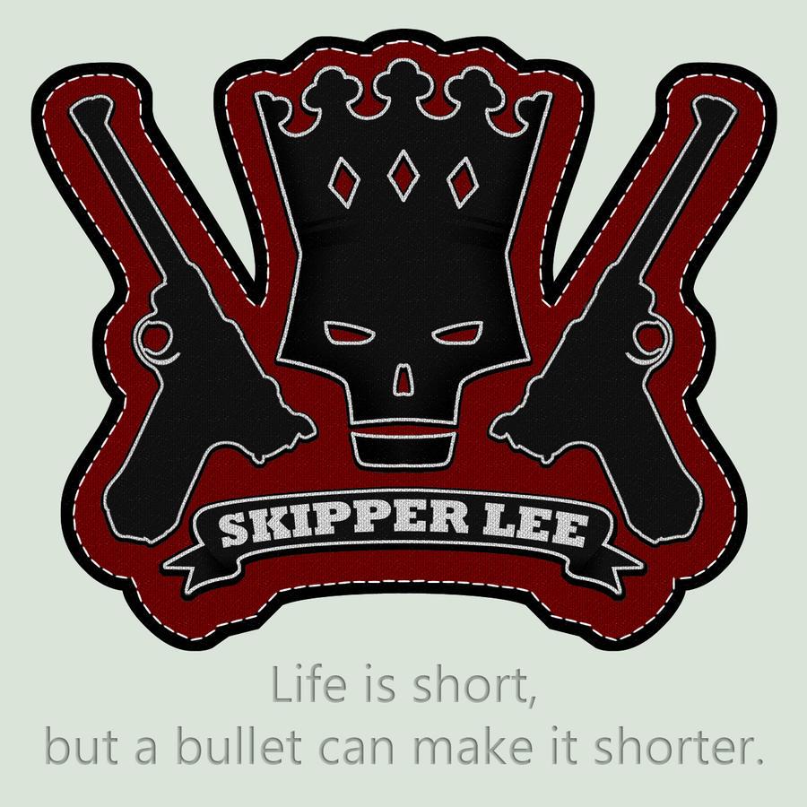 SkipperLee's Profile Picture