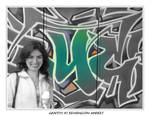 Tribute to Graffiti 2 by amelo14