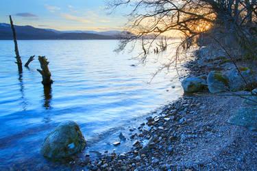 Loch Rannoch by Greg-McKinnon