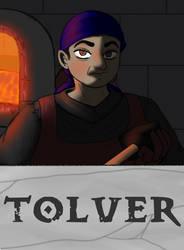 DF - Tolver the Smith by Splint002