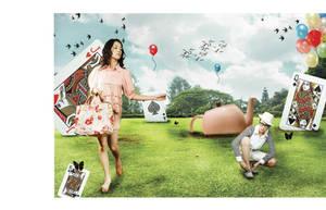 Holiday In Wonderland 01