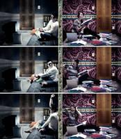 Farid Arienda - Room by protogeny