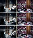 Farid Arienda - Room