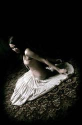 Dancer in the Dark by protogeny