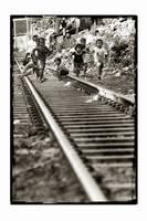 Railroad Kids