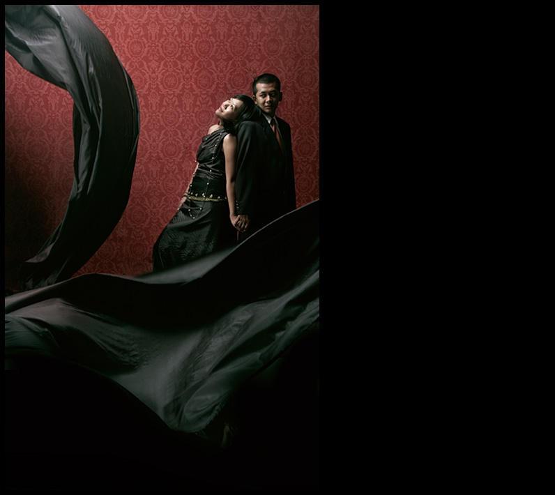 Black Velvet by protogeny