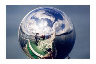 Ball of Life by protogeny