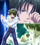 Ryuichi by Majinthing