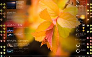 Colors Desktop by VClouds