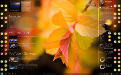 Colors Desktop