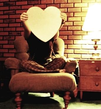 heart by DevannDeSousa - | AvatarLar |