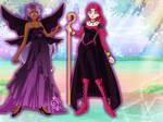 Fan Made Sailor Senshi
