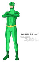 Blasteroid Man - refined by Dangerman-1973