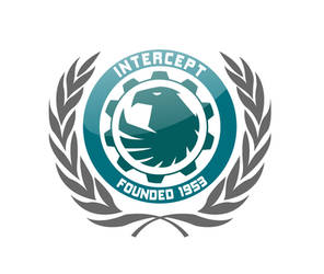 INTERCEPT logo by Dangerman-1973