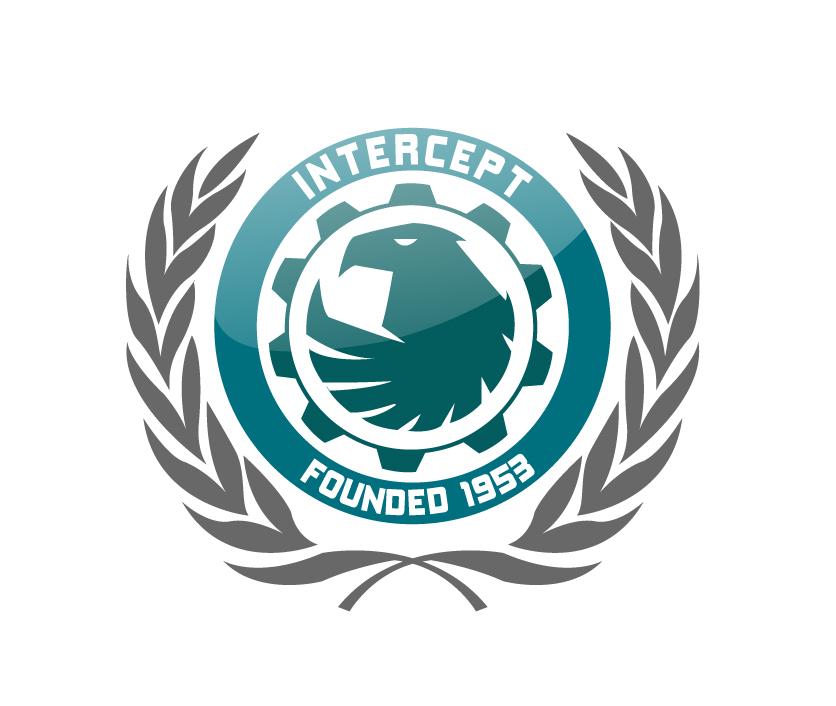 INTERCEPT logo by Dangerman-1973
