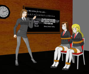 Tanya, Pulsar, and Maelstrom 1