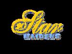 Star Maidens logo