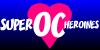 Super OC Heroines logo by Dangerman-1973