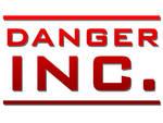 Danger Inc. logo