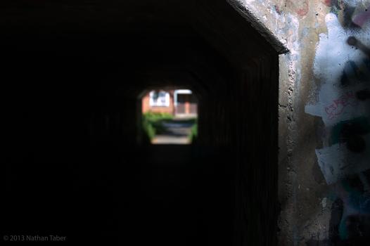 Tunnel Edge