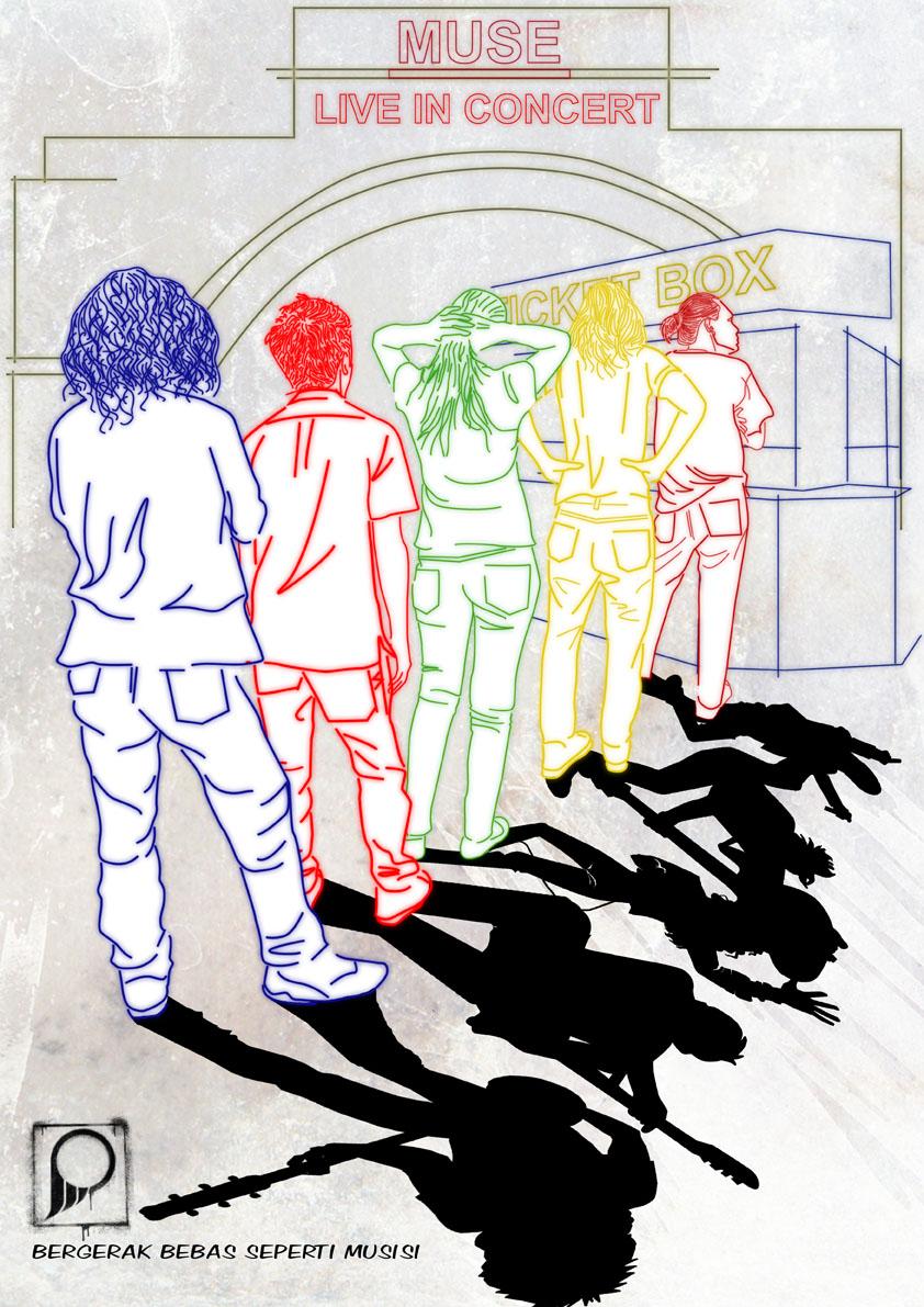 iklan poster by PATTIMURA