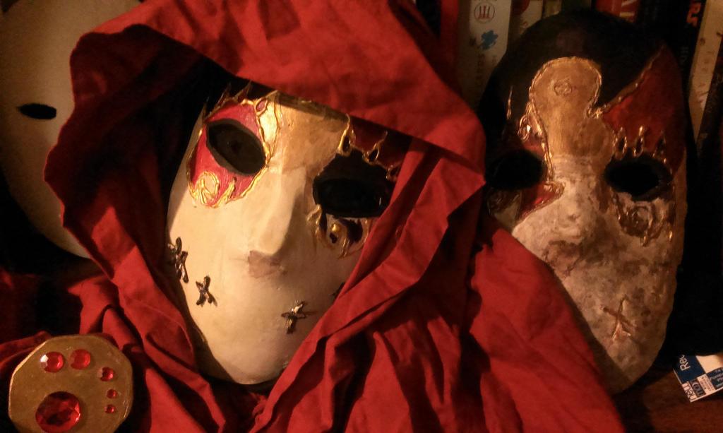 jack of blades mask by karrish on deviantart